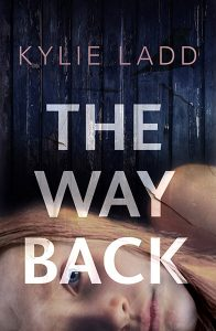 The Way Back - Kylie Ladd
