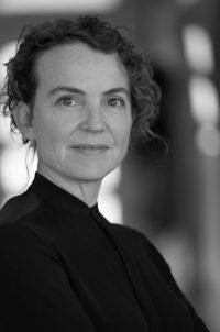 Karen Radzyner 2021 b+w
